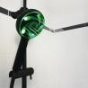 HYDRAO Aloe - pommeau de douche écologique, économique et connecté pour réduire sa consommation d'eau et d'énergie