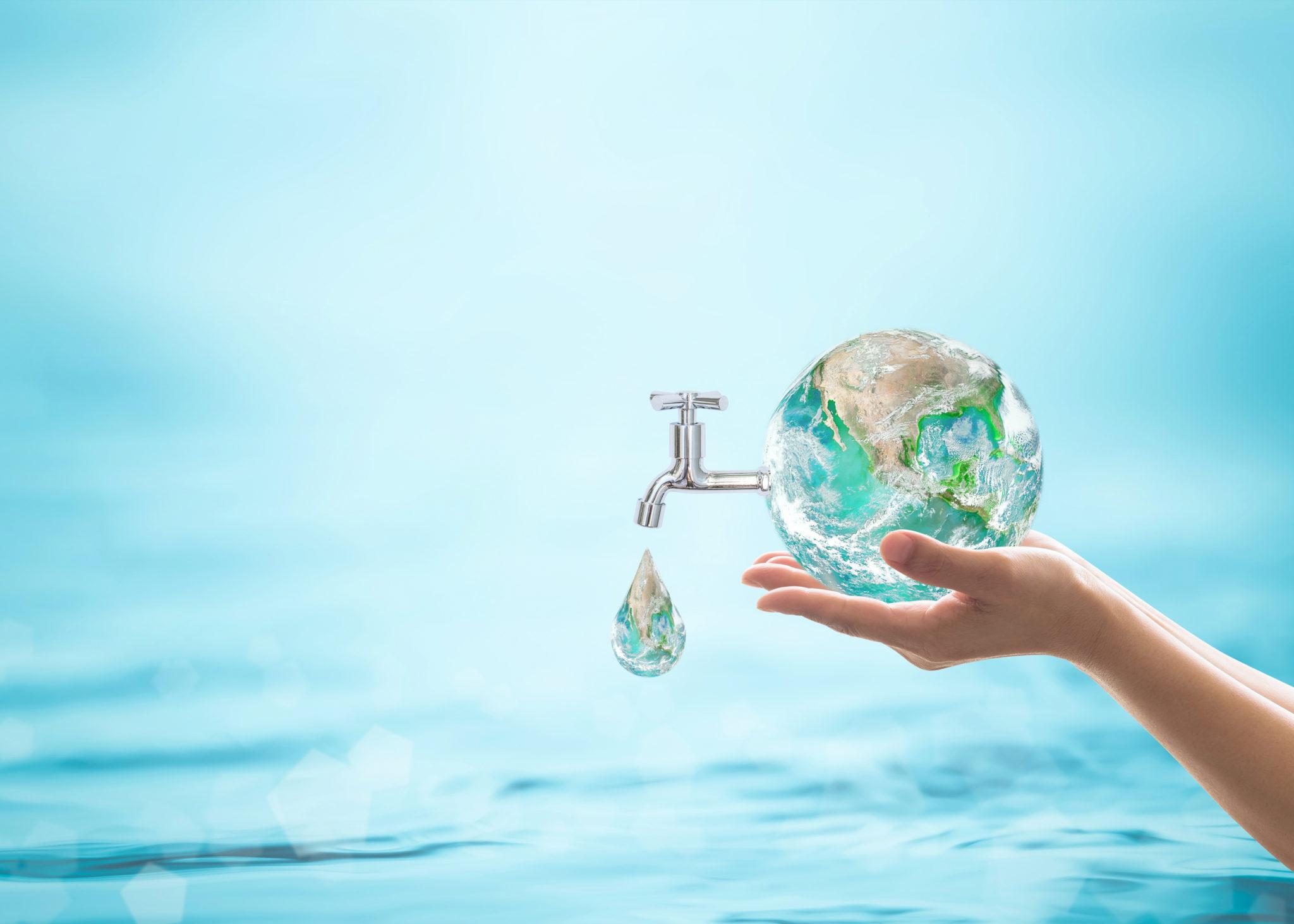 Economies d'eau et d'énergie à la maison