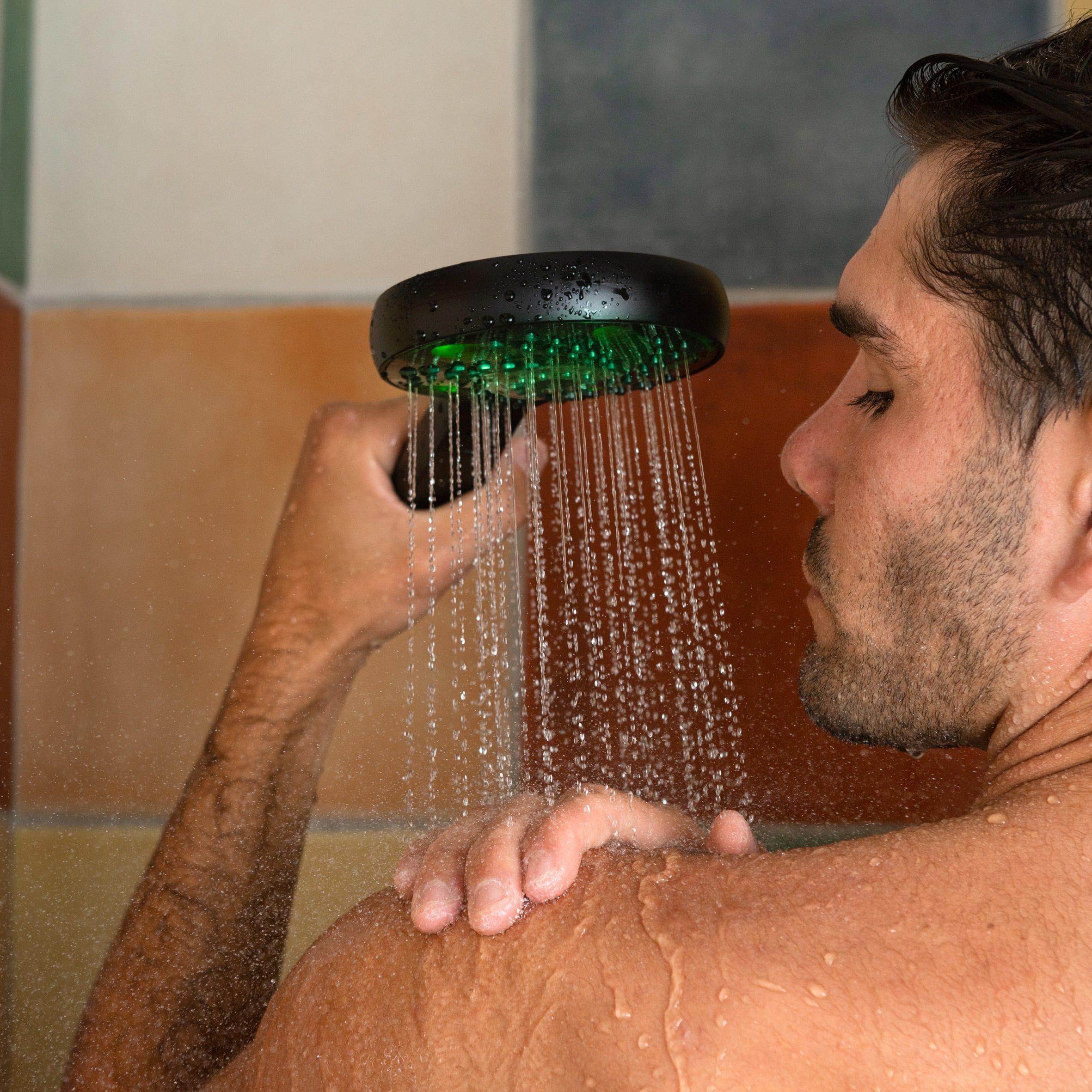 Douche ou baignoire, un choix esthétique
