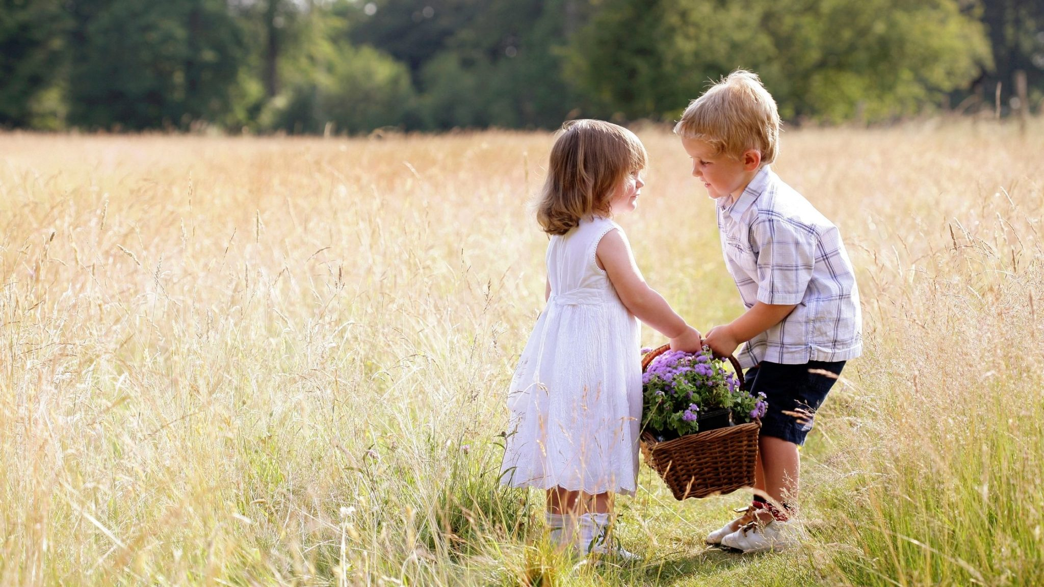Parentalité positive sensibiliser à l'écologie